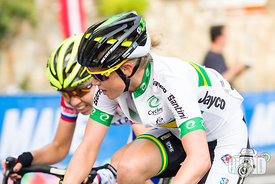 The 2013 Road Race Women Elite UCI World Championships