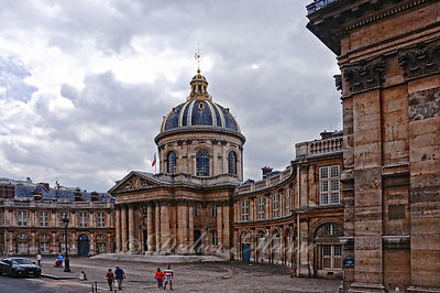 L'Institut de France Paris 08/14