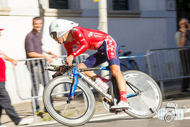 The 2013 UCI ITT Men Under 23 World Cycling Championships