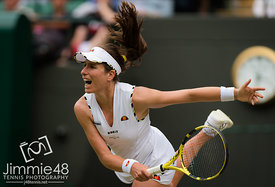 Wimbledon Championships 2019, Tennis, London, Great Britain - July 6