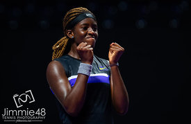 2019 WTA Finals, Tennis, Shenzhen, China, Oct 27