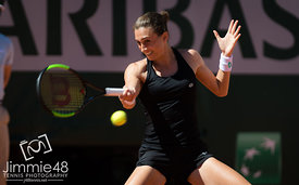 2019, Tennis, Paris, Roland Garros, France, Jun 2