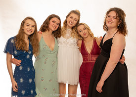 Weald Leavers Dinner 2019