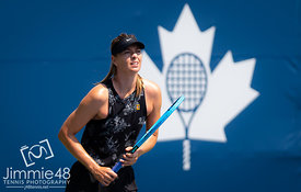 Rogers Cup 2019, Tennis, Toronto, Canada, Aug 4