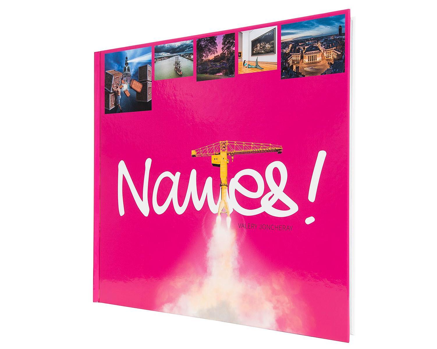 Livre Nantes !