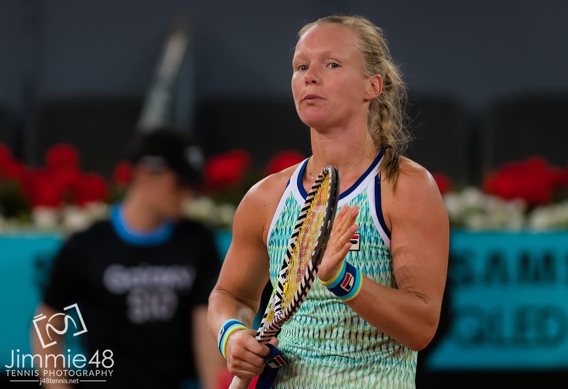 2019, Tennis, Madrid, Mutua Madrid Open, Spain, May 10