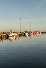 Hanstholm Harbor, Denmark 16