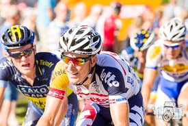 The 2013 Men Elite Road Race Post Danmark Rundt