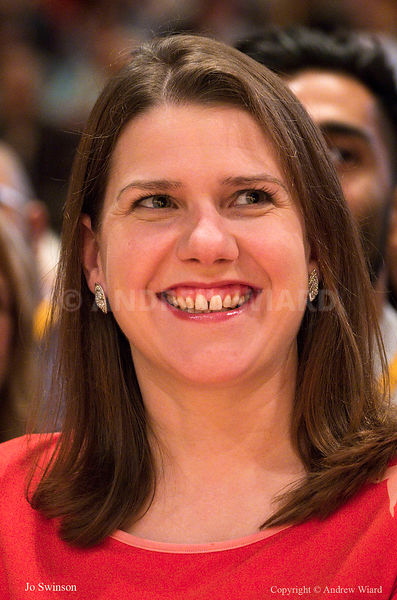 England, UK . 19.9.2017. Bournemouth . Liberal Democrats Conference. Jo Swinson.