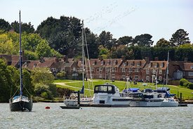 Buckler's Hard, Beaulieu