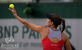 2019, Tennis, Paris, Roland Garros, France, May 28