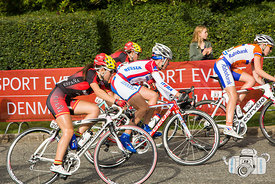 The UCI Road Race Women Junior World Cycling Championships