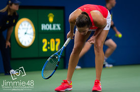 US Open 2019, Tennis, New York City, United States, Sep 2