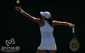 Wimbledon Championships 2019, Tennis, London, Great Britain - July 1