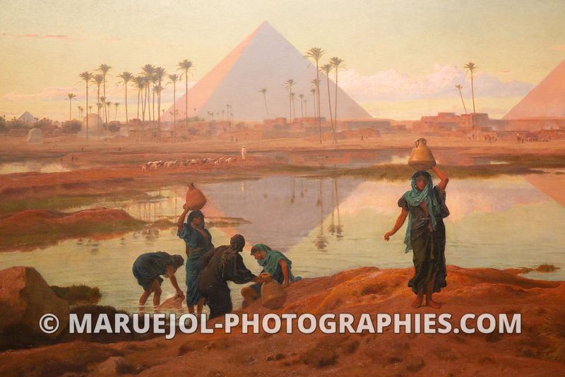 Water of the Nile
