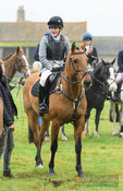 The Cottesmore Hunt at Toft