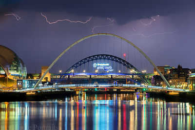 Electric Tyne