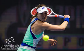 2020 St. Petersburg Ladies Tropha, Tennis, St. Petersburg, Russia, Feb 12