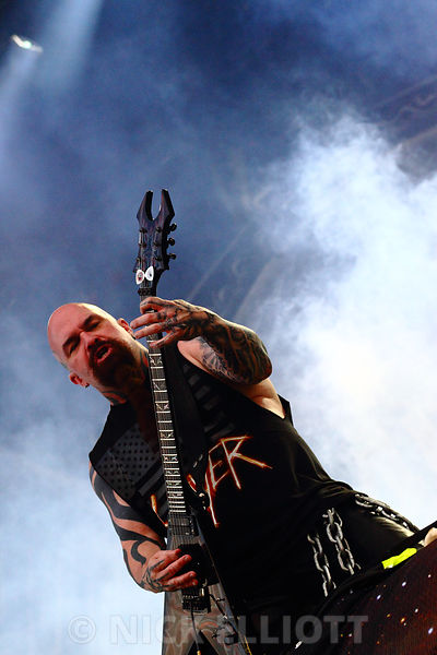 Kerry King / Live / Slayer