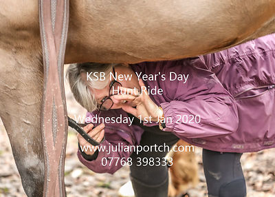 2020-01-01 KSB New Year's Day Hunt Ride