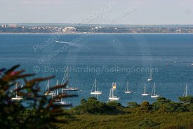 Studland Bay and Poole Bay