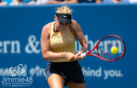Western & Southern Open 2019, Tennis, Cincinnati, United States, Aug 15