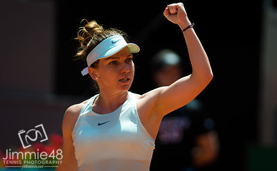 Mutua Madrid Open 2019
