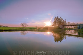 chateauneuf_canal_arbre_reflet_ecluse_pont_sunset_72
