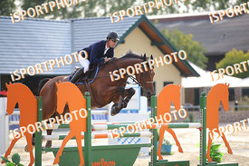 STÖGER Alfred (AUT) and KASH VH EXELHOF Z during LAKE ARENA Equestrian Summer Circuit II, CSI2* - Good Bye Competition - 140 ...