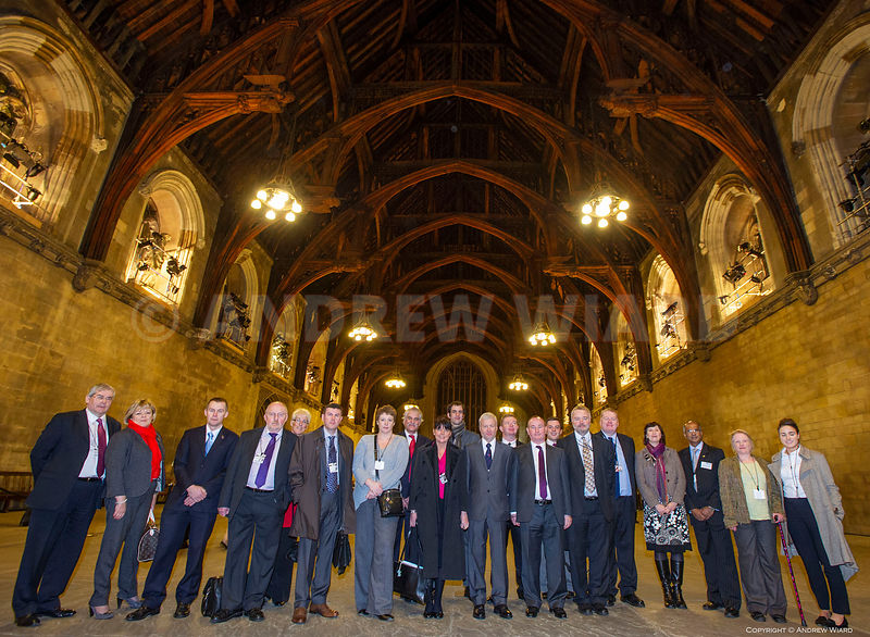 Great Hall, Parliament