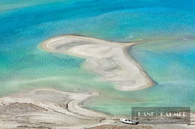 Ocean impression at Cape Tigani at Balos Bay - Europe, Greece, Crete, Chania, Gramvoussa, Balos Bay - digital - Getty image 1...