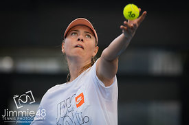 2020 Brisbane International, Tennis, Brisbane, Australia, Jan 2