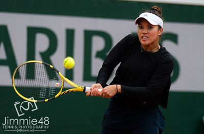 2020 Roland Garros Day 13