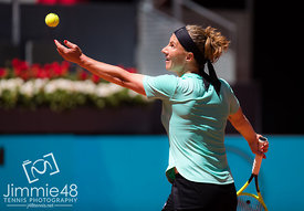 2019, Tennis, Madrid, Mutua Madrid Open, Spain, May 4