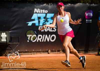 2020 Internazionali BNL d'Italia Qualifcations Day 1