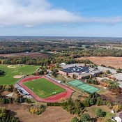 Brunnswick High School, Maine