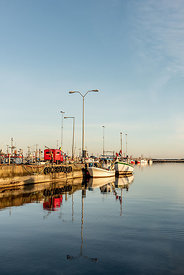 Hanstholm Harbor, Denmark 13