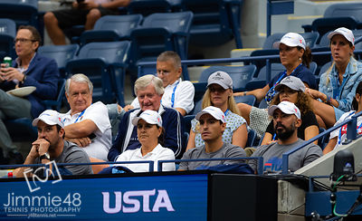 US Open 2019, Tennis, New York City, United States, Aug 28
