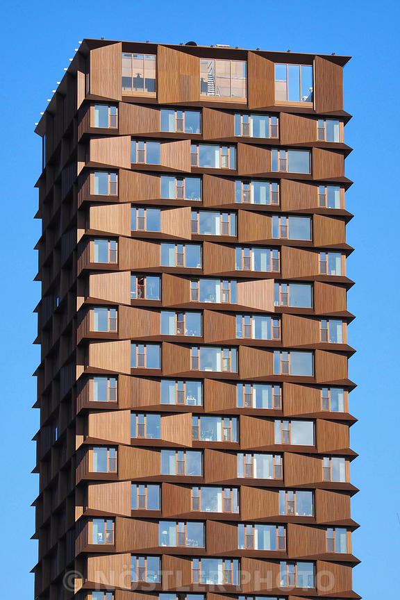 Nordbro Tower