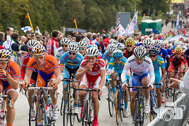 The UCI Road Race Men Junior World Cycling Championships