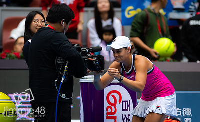 2019 China Open, Tennis, Beijing, China, Oct 4