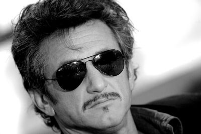Sean Penn, Toronto International Film Festival (2004)