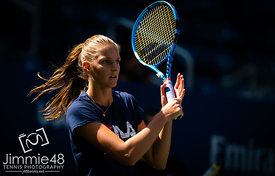 US Open 2019, Tennis, New York City, United States, Aug 25