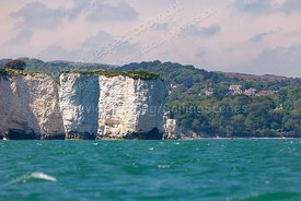 Handfast Point, Old Harry and Studland Bay