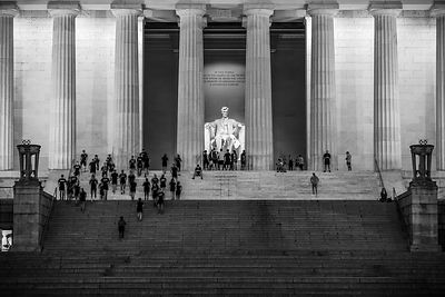 Washington DC: Art Photography Collection