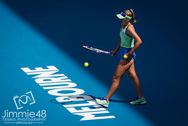 2020 Australian Open, Tennis, Melbourne, Australia, Jan 28