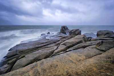 photos of landscapes in brittany in france