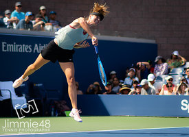 US Open 2019, Tennis, New York City, United States, Aug 22