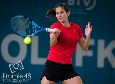2019 Off Season Preparation, Tennis, Regensburg, Germany, Nov 26