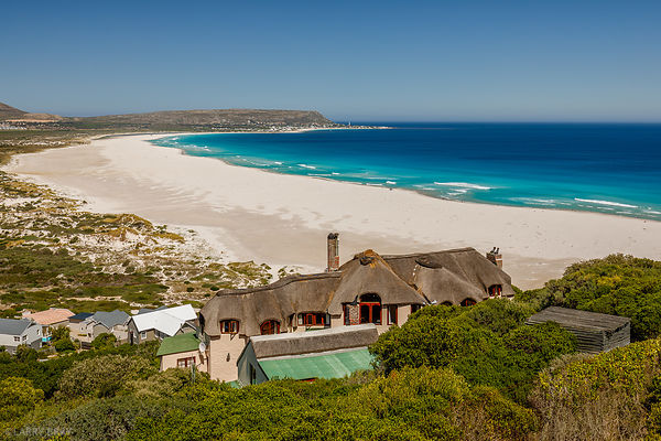Long Beach, Cape town, South Africa
